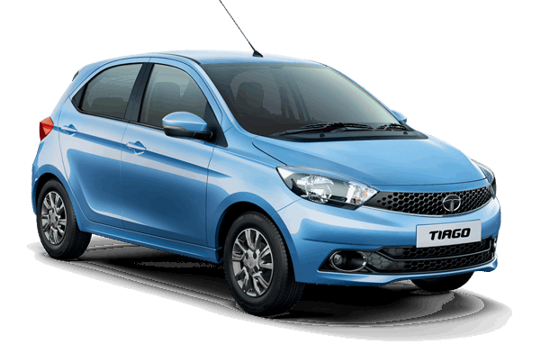 Tata Tiago Color Variant