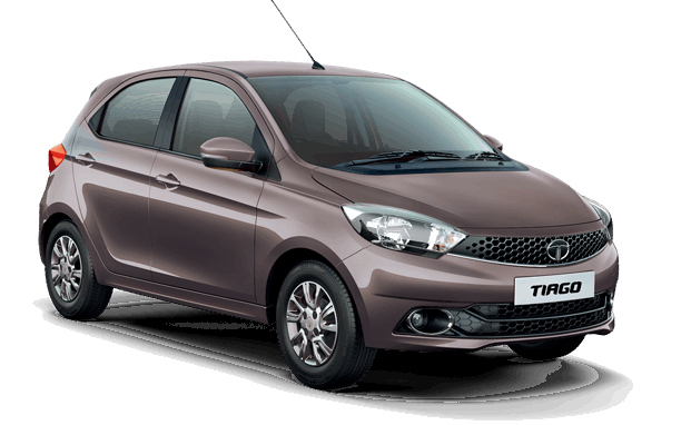 Tata Tiago Color Vairant